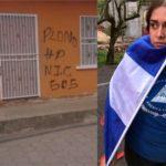 Detienen en una cárcel de Estados Unidos a nicaragüense que solicitó asilo tras participar en tranques de Estelí y recibir amenazas de orteguistas