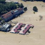 Tifón Hagibis deja al menos 58 muertos y 204 heridos tras su paso por Japón