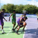 Jass cumple y Trinis se crecieron para convertirse en finalistas del Carlos Ulloa Sub-19