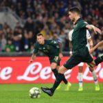 Vuelve la gran Italia con el billete para la Eurocopa, España a un paso