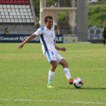 Manuel Rosas: «Lo de Surinam no se volverá a repetir»