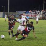 Las Sabanas, el humilde equipo que está dando de qué hablar en la Liga Primera