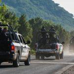 México: 15 muertos en enfrentamiento de civiles armados con militares