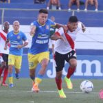 Managua FC se desconfigura dejándose remontar tres goles de ventaja ante Chinandega FC