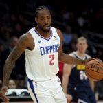 Arranca la NBA con incertidumbre y renovada rivalidad Lakers-Clippers