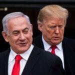 Relación Israel-Estados Unidos: las razones por las que Trump se está «alejando» de su aliado clave