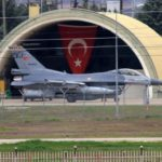 La preocupación por el destino de las 50 bombas nucleares que Estados Unidos almacena en Turquía cerca de la frontera con Siria