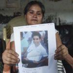 """«Me dijo: mamita perdoname. Ofendí a un sandinista, nos van a matar"""". Josué Moraga lleva 15 meses desaparecido"""