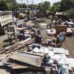 Alcaldía de Managua reubica a habitantes del barrio Andrés Castro como parte de las obras de ampliación de la pista Juan Pablo II