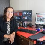 Lucía Pineda Ubau: «Los temores se los entregué a Dios, no quiero estar martillando la cabeza de que si me van a matar»