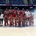 David Rosario: «Haremos lo posible para demostrar a Latinoamérica que podemos jugar baloncesto de alto nivel»