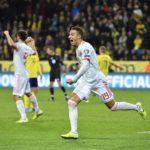 España se clasifica para la Eurocopa 2020 tras empatar con Suecia