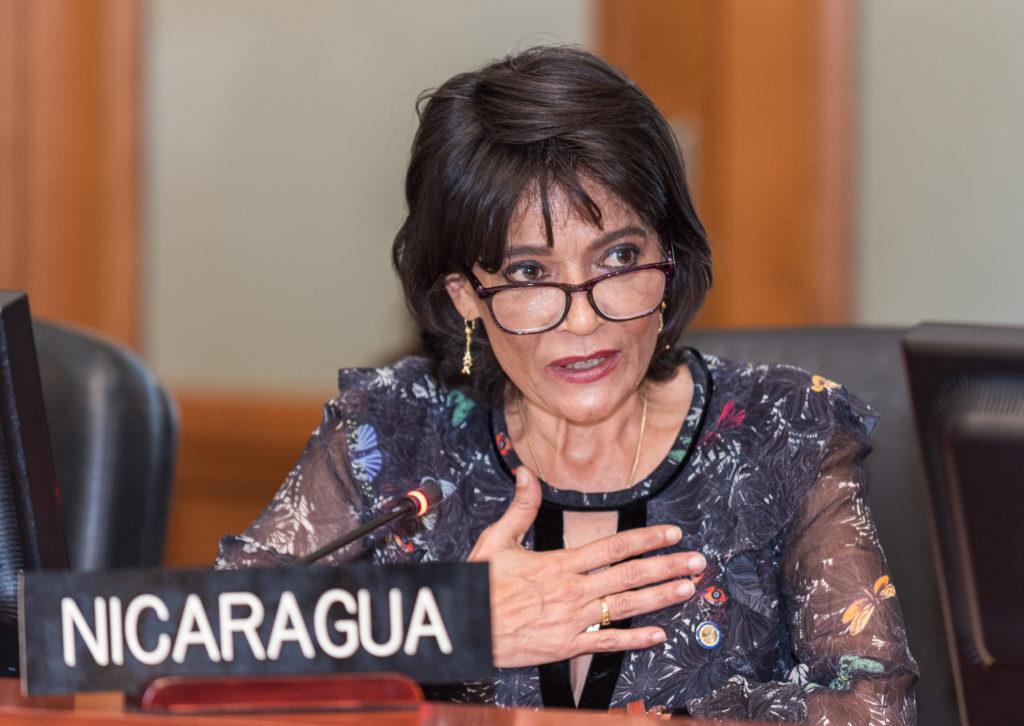 Ruth Tapia