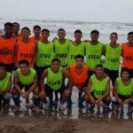 Selección de Futbol Sub-18 debuta contra Honduras en el Torneo de Uncaf
