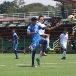 El Salvador se desquita: golea a la Sub-18 y la deja al borde de la eliminación