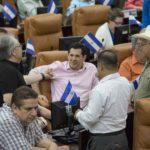 Diputados FSLN reformarán Ley del Fogade para abrir la reelección de su actual presidente ejecutivo