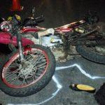 Muere un hombre y un bebé al colisionar con una motocicleta en Estelí