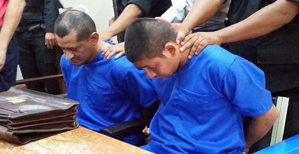 Dos hombres admiten haber cometido dos femicidios en La Trinidad, Estelí - La Prensa (Nicaragua)