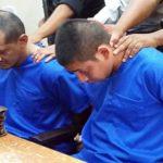 Dos hombres admiten haber cometido dos femicidios en La Trinidad, Estelí