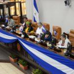 Diputados orteguistas tildan de «fracasado» a EE.UU. por el bloqueo económico que mantiene desde hace 60 años a Cuba