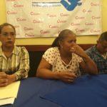 Familiares del veterinario Denis García sigue sin verlo luego de tres días detenido
