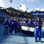 Nicaragua, cuarto lugar en el Campeonato Centroamericano de Atletismo Máster