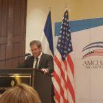 Arturo Cruz: «Reto de la oposición consiste en coincidir en el vehículo electoral»