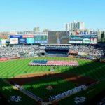 Suspenden cuarto partido de Serie de Campeonato entre Astros y Yanquis
