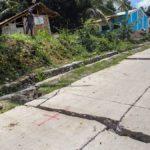 Cinco muertos y 53 heridos deja un terremoto de 6.4 grados en Filipinas