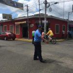 Asedio policial obliga a suspender el hablatón por los presos políticos en Carazo