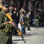 Turquía descarta negociar con fuerzas kurdas y exige que depongan las armas