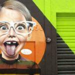 Tus fotos: cómo el arte callejero irrumpe en la ciudad