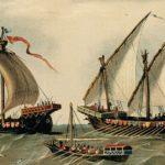 La fascinante vida de Isabel Barreto, la almirante que fue la Reina de Mares del Sur en el siglo XVI