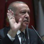 Misión de Estados Unidos se dirige a Turquía pero Erdogan se niega a parar ofensiva contra kurdos