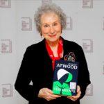 Aterradora distopia misógina de Margaret Atwood, entre las obras favoritas al premio Booker Prize