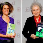 Margaret Atwood y Bernardine Evaristo comparten el más prestigioso premio literario en lengua inglesa: el Booker Prize