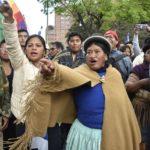 OEA convoca a sesión extraordinaria para valorar la situación en Bolivia