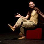«El Ángel de la valija»: una comedia poética y fantástica a escena en el Teatro Justo Rufino Garay