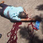 Asesinan de cuatro balazos a un ganadero en plena calle de La Cruz de Río Grande