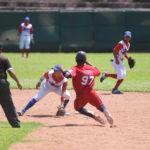 Masaya fue el único que gana serie en el inicio de la Sub-23 de beisbol