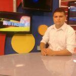Comisionado de la Policía amenaza con cárcel a un periodista que cubría un accidente de tránsito en Madriz
