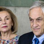 Protestas en Chile: la controversia después de que la primera dama Cecilia Morel comparara las manifestaciones con «una invasión alienígena»