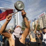 Protestas en Chile: Sebastián Piñera pide perdón «por la falta de visión» y anuncia una amplia agenda social de reformas