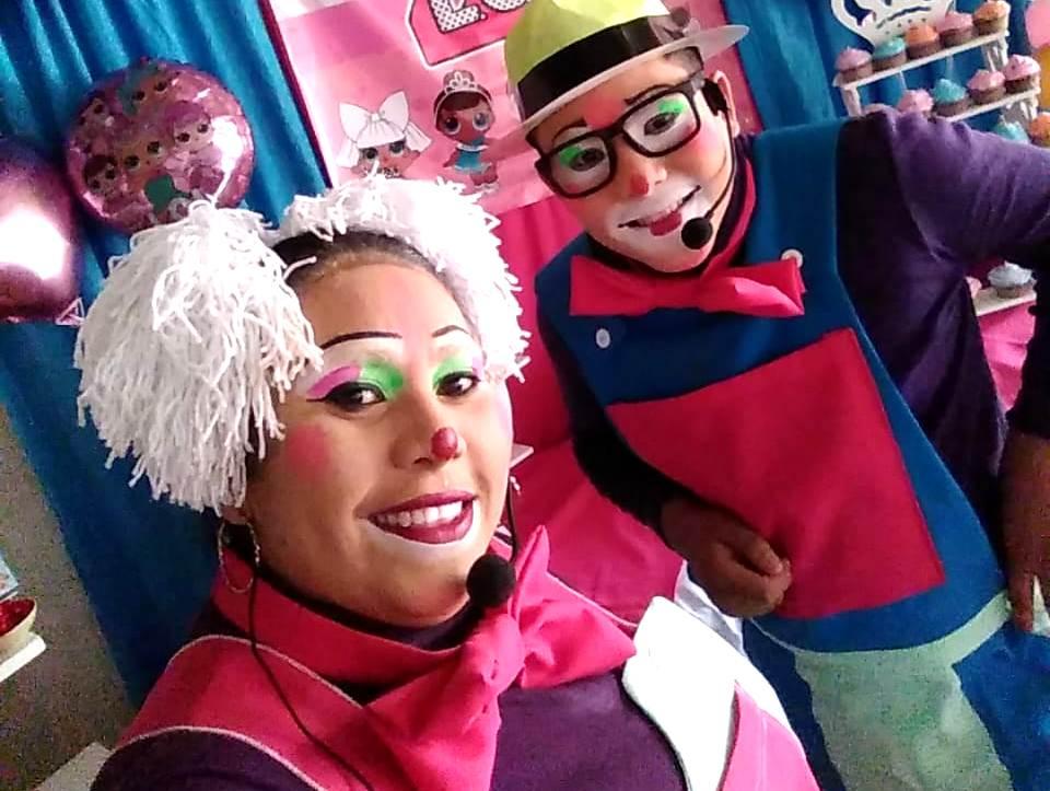 Mercedes Rocha: la maestra que jugó futbol en Diriamba, ahora se vestirá de payasita para hacer reír a los niños esta Navidad - La Prensa (Nicaragua)