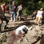 Asesinan a balazos a un hombre en Wiwilí, Jinotega