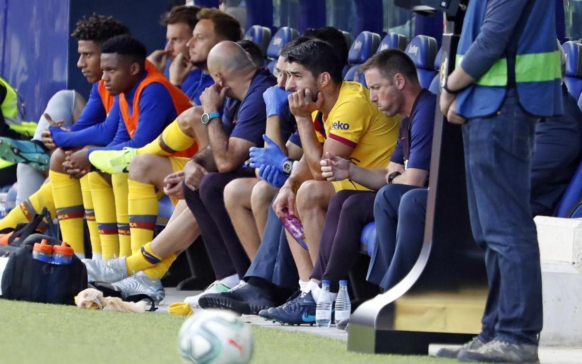 Lo Mejor De Europa En Espana Ningun Grande Quiere Ganar La Liga