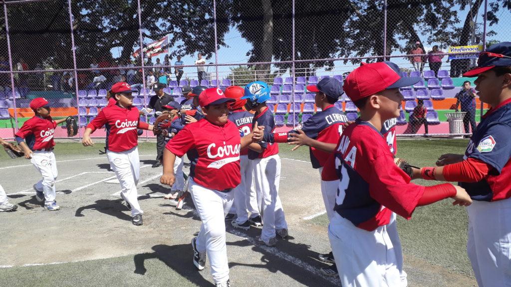 Inicia la búsqueda del campeón departamental de Managua en beisbol menor - La Prensa (Nicaragua)