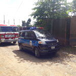Niño de 18 meses de edad muere quemado en un barrio de Managua