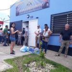 Familiares de miembros de la UNAB detenidos en el Chipote aún no logran verlos. «Hasta el martes», dijo un oficial