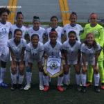 Nicaragua empata con Honduras en el Torneo Sub-20 Femenino Uncaf «FIFA Forward»